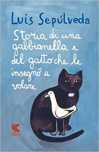 giorno dei gatti 17 febbraio sepulveda