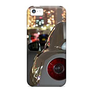 New Shockproof Protection Case Cover For Iphone 5c/ Nissan Gtr Case Cover