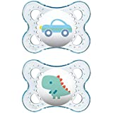 MAM Pacifiers, Baby Pacifier 0-6 Months, Best Pacifier...