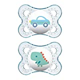 Mam Pacifiers - Best Reviews Guide