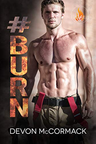 BURN Fever Falls Book ebook product image