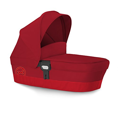 CYBEX Carry Cot M Stroller, Hot and Spicy by Cybex