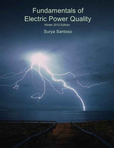 Fund.Of Electric Power Quality