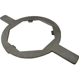 Pentair 154510cm aluminio cierre llave de repuesto Triton II piscina y Spa filtro de arena