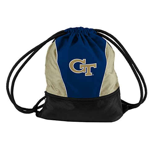 NCAA Georgia Tech Sprint Pack, Small, Team Color - Georgia Tech Tailgate