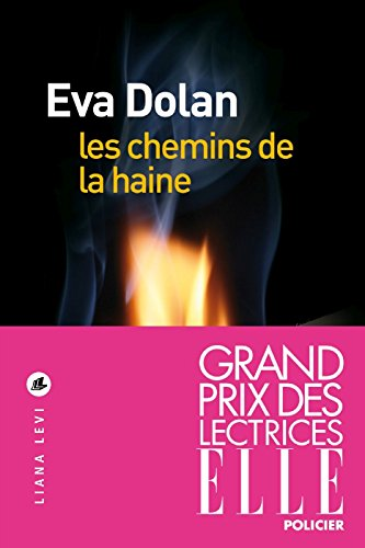 Les chemins de la haine (POLICIERS) (French Edition)