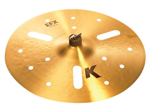 Efx Custom Cymbal Crash (Zildjian K Series 18