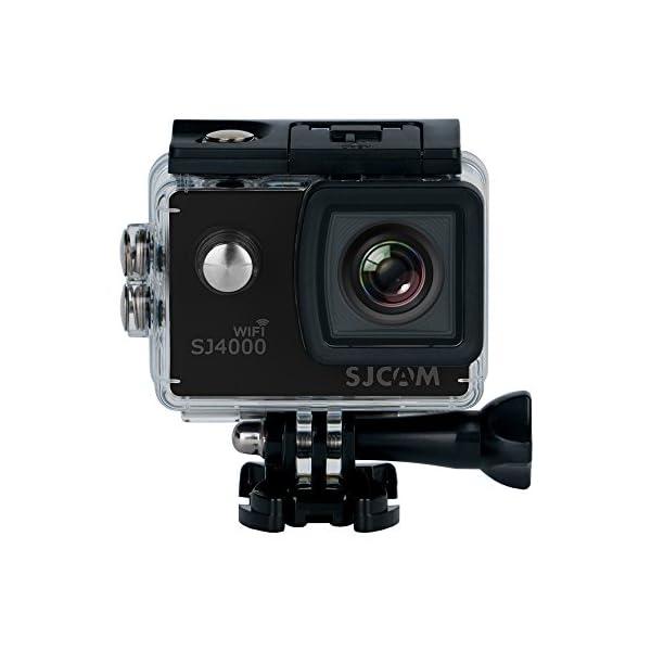 RetinaPix SJCAM SJ4000 WiFi 12MP Full HD Sports Action Camera
