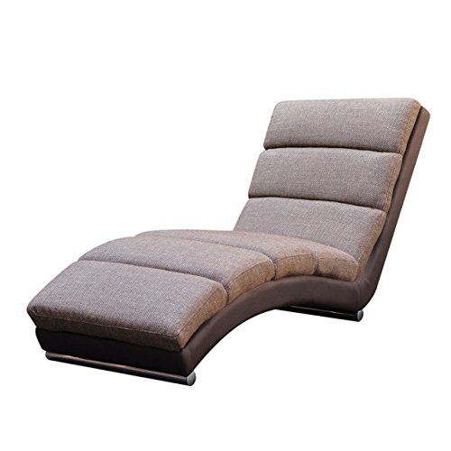 Relaxsessel modern  Relaxliege Holiday Loungesessel Liegesessel Polstersessel ...