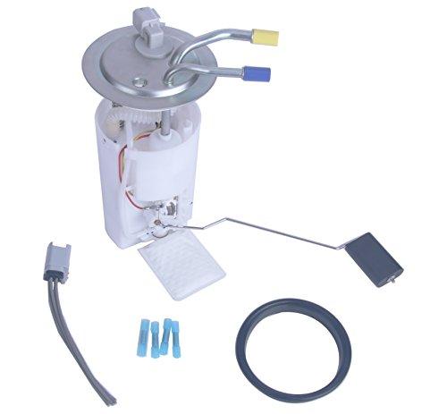 LEOZO E3559M New Fuel Pump Module Assembly for GMC Yukon Chevrolet (New Fuel Pump Module)
