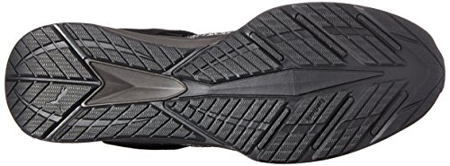 Zapato Ignite Evoknit Cross-Trainer para hombre, Puma Black / Quiet Shade / Puma Black, 8 M US