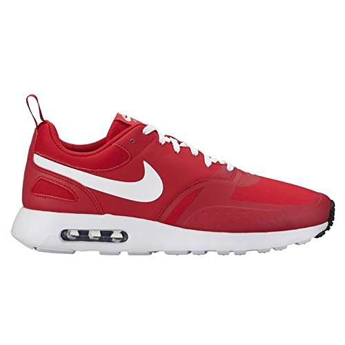 440dbcf5e8 Galleon - NIKE Air Max Vision Mens Running Trainers 918230 Sneakers Shoes  (UK 11 US 12 EU 46, Gym Red White Black 600)