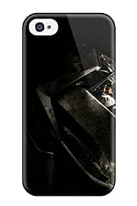 AmyAMorales Case Cover For Iphone 4/4s - Retailer Packaging Megatron Protective Case