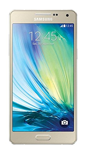 Samsung Galaxy A5 Smartphone 5 Zoll 127 CmTouch Display