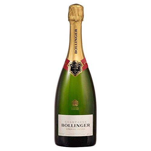 Bollinger Spécial Cuvée Brut 75cl