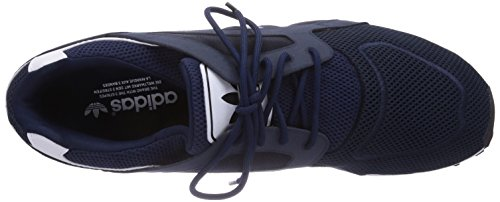 Collo Navy Black Racer Senakers Unisex footwear Lite Basso White collegiate A Adidas Blu core wRz6IxI