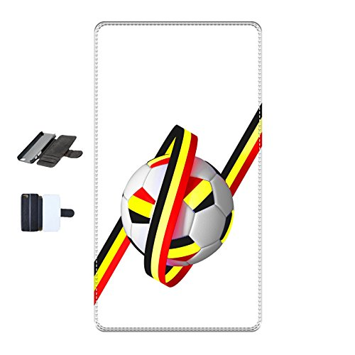 Housse Iphone 7 - Supporter Football Belgique