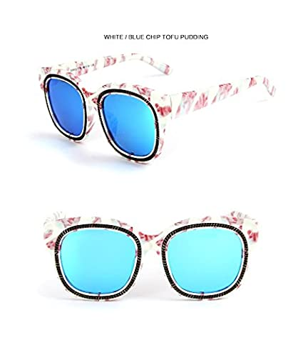 Niño gafas de sol de colores Moda niños Polaroid gafas de ...