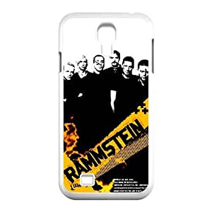 Personalized Durable Cases Samsung Galaxy S4 I9500 Cell Phone Case White Rammstein Fdksi Protection Cover