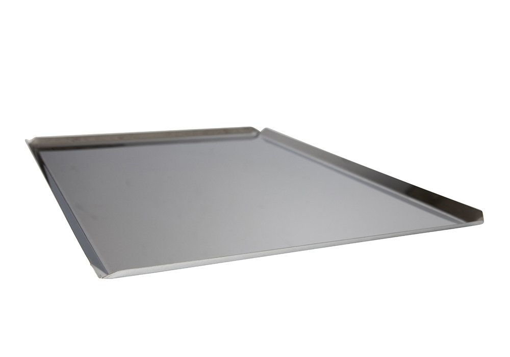 Cookie / Baking Sheet 19x14 Stainless Steel - USA Made