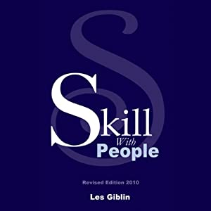 Skill with People Hörbuch
