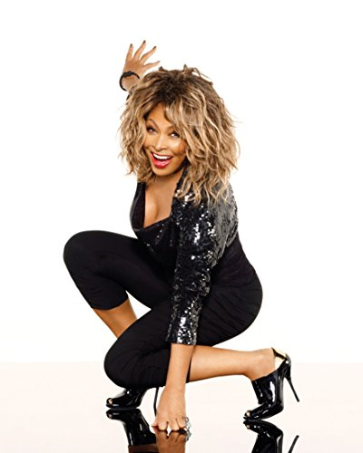 Tina Turner 8 x 10 * 8x10 Photo Picture *SHIPS FROM THE USA* ()