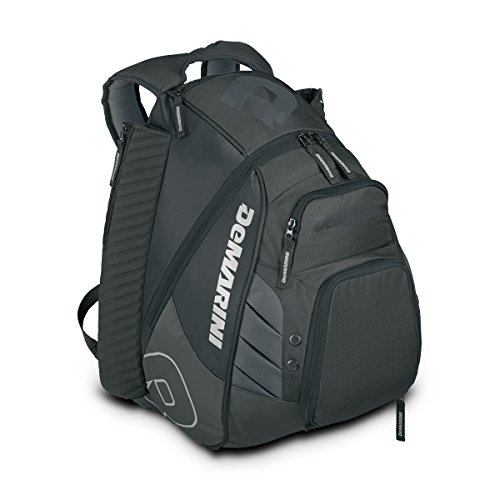 (DeMarini Voodoo Rebirth Backpack,)