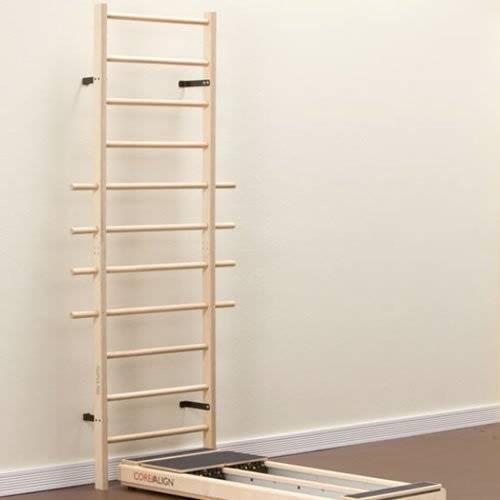 CoreAlign and Wall Mount Ladder by Balanced Body