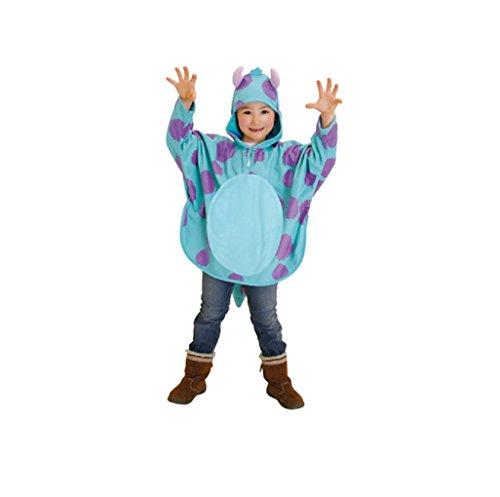 Disney Monsters University Costume - Sulley Costume -