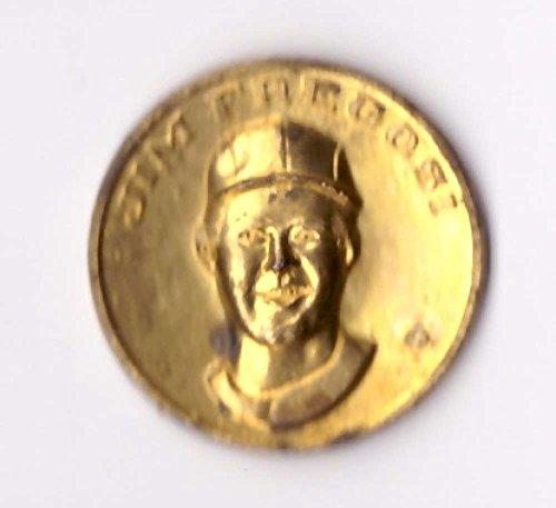 (1969 Citgo Coins - CALIFORNIA ANGELS)