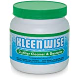 Waterwise Distiller Kleenwise  Cleaner/Descaler - 40 oz.