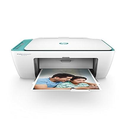 HP DeskJet Ink Advantage 2677 All in One..