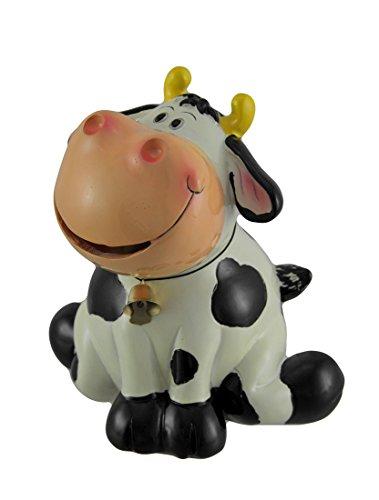Ceramic Cow Bank - Kmax 6.5