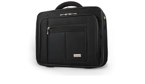 Natec Laptop Bag BOXER Black 17 6ac5e8f98f