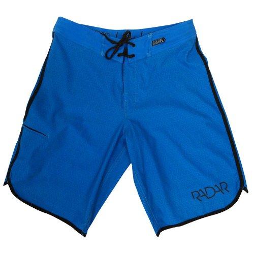 Radar Tight & Right Board Shorts - Men's Size (32'') - Blue Steel - 2013 by Radar