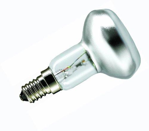 Sylvania Reflektor E14 40 Watt R50 15537 427700 40R50SES-SYL Lampen