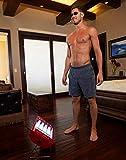 Sperti Fiji Sun Home Tanning Lamp - Face and Body