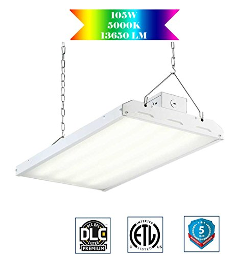 High Bay Led Light Fixtures in US - 3