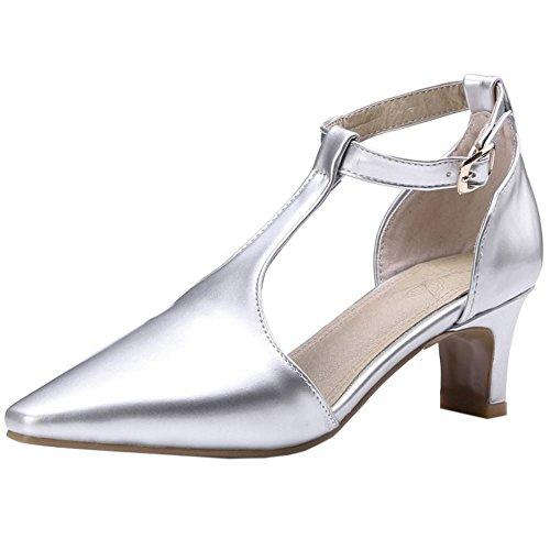 Moda Mujer Tamanos Bar 60De T Descuento Big Zapatos Zanpa Www EH92WID