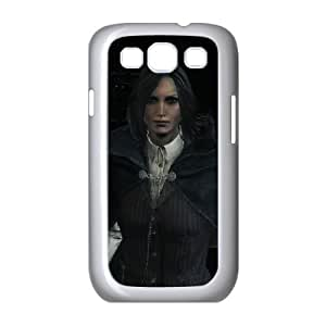 Samsung Galaxy S3 9300 Cell Phone Case White_Bloodborne_015 Fztar