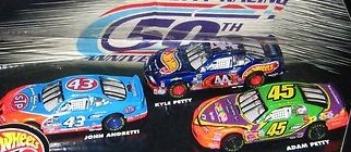 Target Nascar 1999 Hot Wheels Racing Fathers Day Edition Ser