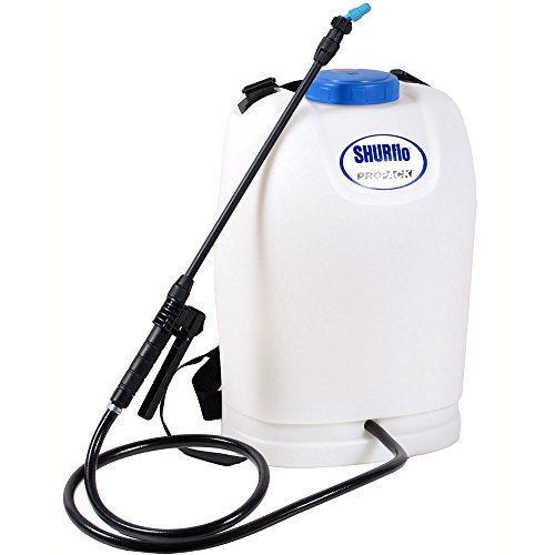 Shurflo SRS600 Electric Backpack Sprayer by SHURFLO