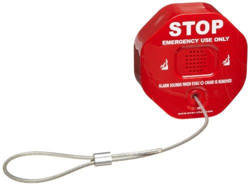 Evac+Chair 312 Anti-Theft Device Alarm