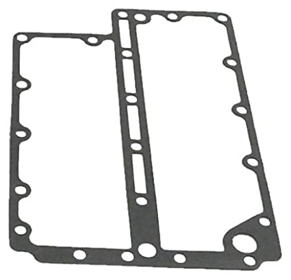 Sierra 18-2866-9 Exhaust Cover Gasket - Pack of 2
