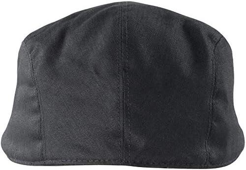 (リゾルト) Result メンズ フレンチスタイルギャツビー ハンチング フラットキャップ 帽子 ハット 男性 用