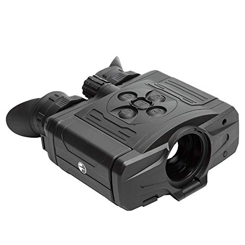 Pulsar PL77411 Pulsar Accolade XQ38 Thermal Binoculars, used for sale  Delivered anywhere in Canada