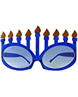 Menorah Sunglasses Hanukkah Glasses