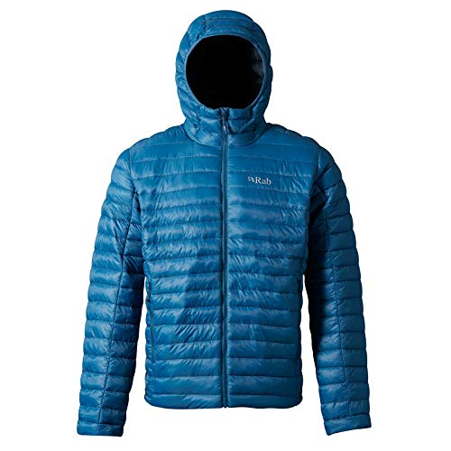 Rab Men's Nimbus Jacket Ink