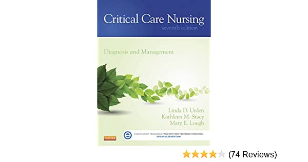 Critical care nursing e book diagnosis and management critical critical care nursing e book diagnosis and management critical care nursing diagnosis kindle edition by linda d urden kathleen m stacy fandeluxe Gallery