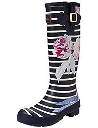 Joules Women's W_Wellyprint Rain Shoe